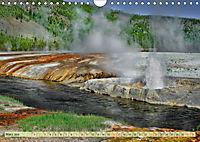 Nationalparks der USA - atemberaubend schön (Wandkalender 2019 DIN A4 quer) - Produktdetailbild 3