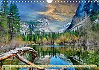 Nationalparks der USA - atemberaubend schön (Wandkalender 2019 DIN A4 quer) - Produktdetailbild 5