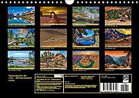Nationalparks der USA - atemberaubend schön (Wandkalender 2019 DIN A4 quer) - Produktdetailbild 13