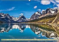 Nationalparks der USA - atemberaubend schön (Wandkalender 2019 DIN A2 quer) - Produktdetailbild 1