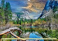 Nationalparks der USA - atemberaubend schön (Wandkalender 2019 DIN A2 quer) - Produktdetailbild 5