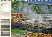 Nationalparks in den USA - wunderschön und einmalig (Wandkalender 2019 DIN A2 quer) - Produktdetailbild 5