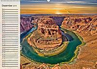 Nationalparks in den USA - wunderschön und einmalig (Wandkalender 2019 DIN A2 quer) - Produktdetailbild 12