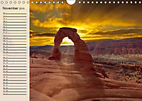 Nationalparks in den USA - wunderschön und einmalig (Wandkalender 2019 DIN A4 quer) - Produktdetailbild 11