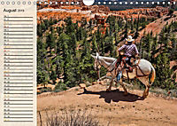 Nationalparks in den USA - wunderschön und einmalig (Wandkalender 2019 DIN A4 quer) - Produktdetailbild 8