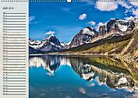 Nationalparks in den USA - wunderschön und einmalig (Wandkalender 2019 DIN A2 quer) - Produktdetailbild 7