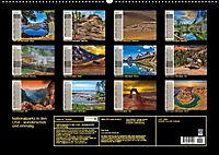 Nationalparks in den USA - wunderschön und einmalig (Wandkalender 2019 DIN A2 quer) - Produktdetailbild 13