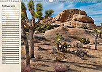 Nationalparks in den USA - wunderschön und einmalig (Wandkalender 2019 DIN A3 quer) - Produktdetailbild 2