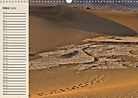 Nationalparks in den USA - wunderschön und einmalig (Wandkalender 2019 DIN A3 quer) - Produktdetailbild 3