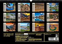Nationalparks in den USA - wunderschön und einmalig (Wandkalender 2019 DIN A3 quer) - Produktdetailbild 13