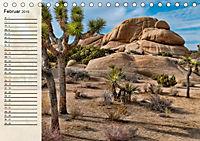 Nationalparks in den USA - wunderschön und einmalig (Tischkalender 2019 DIN A5 quer) - Produktdetailbild 2