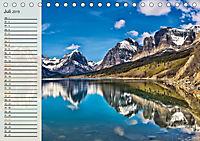 Nationalparks in den USA - wunderschön und einmalig (Tischkalender 2019 DIN A5 quer) - Produktdetailbild 7