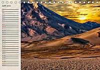 Nationalparks in den USA - wunderschön und einmalig (Tischkalender 2019 DIN A5 quer) - Produktdetailbild 6