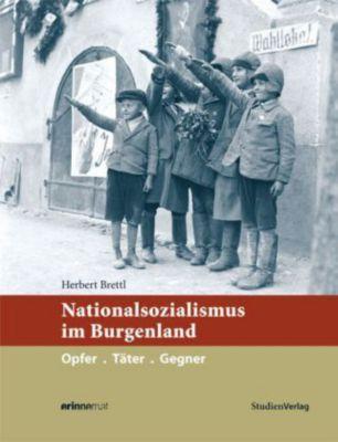 Nationalsozialismus im Burgenland, Herbert Brettl