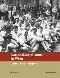 Nationalsozialismus in Wien, Martin Krist, Albert Lichtblau