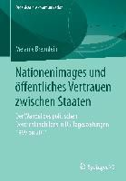 Nationenimages und öffentliches Vertrauen zwischen Staaten, Melanie Breunlein