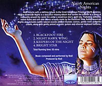 Native American Nights - Produktdetailbild 1