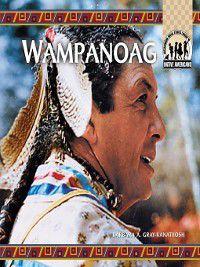 Native Americans Set 3: Wampanoag, Barbara A. Gray-Kanatiiosh