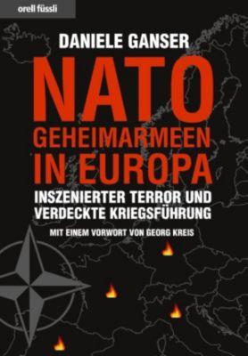 Nato-Geheimarmeen in Europa, Daniele Ganser, Carsten Roth