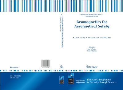 Nato Security through Science Series C:: Geomagnetics for Aeronautical Safety