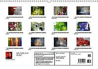 NATÜRLICH BUNT (Wandkalender 2019 DIN A3 quer) - Produktdetailbild 13