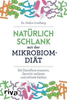 Natürlich schlank mit der Mikrobiom-Diät - Fedon Lindberg pdf epub