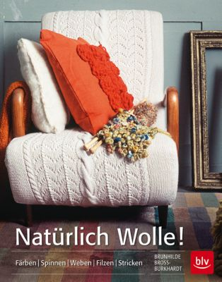 Natürlich Wolle!, Brunhilde Bross-Burkhardt