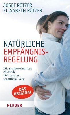 Natürliche Empfängnisregelung, Josef Rötzer, Elisabeth Rötzer