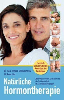 Natürliche Hormontherapie, Anne Hild, Annelie Scheuernstuhl