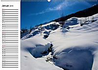 Natur am Tegernsee (Wandkalender 2019 DIN A2 quer) - Produktdetailbild 1