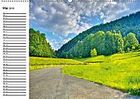 Natur am Tegernsee (Wandkalender 2019 DIN A2 quer) - Produktdetailbild 5