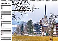 Natur am Tegernsee (Wandkalender 2019 DIN A2 quer) - Produktdetailbild 12