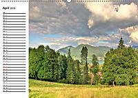 Natur am Tegernsee (Wandkalender 2019 DIN A2 quer) - Produktdetailbild 4