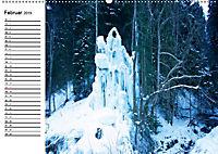 Natur am Tegernsee (Wandkalender 2019 DIN A2 quer) - Produktdetailbild 2