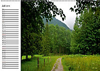 Natur am Tegernsee (Wandkalender 2019 DIN A2 quer) - Produktdetailbild 7