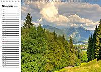 Natur am Tegernsee (Wandkalender 2019 DIN A2 quer) - Produktdetailbild 11