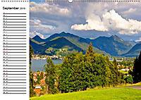 Natur am Tegernsee (Wandkalender 2019 DIN A2 quer) - Produktdetailbild 9