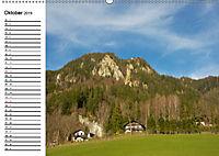 Natur am Tegernsee (Wandkalender 2019 DIN A2 quer) - Produktdetailbild 10
