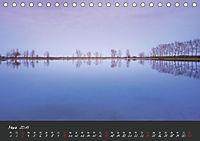 Natur erleben Seewinkel-Neusiedlersee (Tischkalender 2019 DIN A5 quer) - Produktdetailbild 3