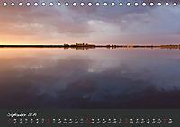Natur erleben Seewinkel-Neusiedlersee (Tischkalender 2019 DIN A5 quer) - Produktdetailbild 9