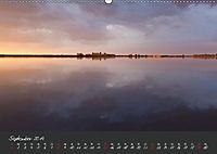 Natur erleben Seewinkel-Neusiedlersee (Wandkalender 2019 DIN A2 quer) - Produktdetailbild 9