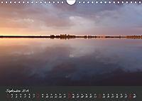 Natur erleben Seewinkel-Neusiedlersee (Wandkalender 2019 DIN A4 quer) - Produktdetailbild 9