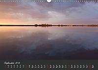 Natur erleben Seewinkel-Neusiedlersee (Wandkalender 2019 DIN A3 quer) - Produktdetailbild 9