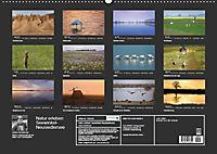 Natur erleben Seewinkel-Neusiedlersee (Wandkalender 2019 DIN A2 quer) - Produktdetailbild 13