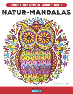 Natur-Mandalas - Thaneeya McArdle |