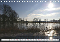 Natur-Paradies Mecklenburgische Schweiz (Tischkalender 2019 DIN A5 quer) - Produktdetailbild 1