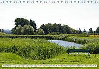Natur-Paradies Mecklenburgische Schweiz (Tischkalender 2019 DIN A5 quer) - Produktdetailbild 8