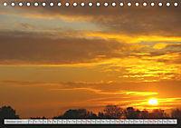 Natur-Paradies Mecklenburgische Schweiz (Tischkalender 2019 DIN A5 quer) - Produktdetailbild 10