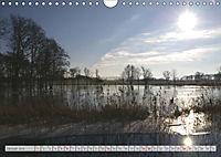 Natur-Paradies Mecklenburgische Schweiz (Wandkalender 2019 DIN A4 quer) - Produktdetailbild 1