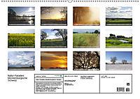 Natur-Paradies Mecklenburgische Schweiz (Wandkalender 2019 DIN A2 quer) - Produktdetailbild 13